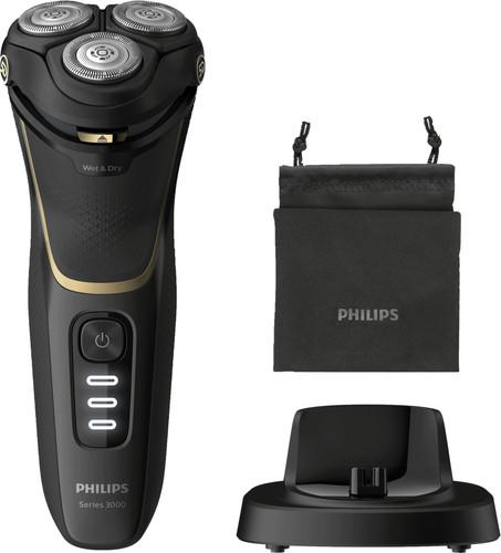 Philips Shaver 3300 S3333/54 Main Image