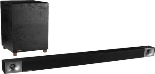 Klipsch Bar 48 Soundbar + drahtloser Subwoofer Main Image