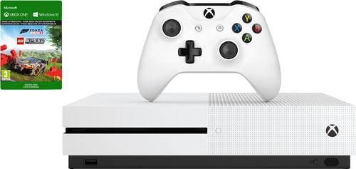 Xbox One S 1 TB + Forza Horizon 4: LEGO Speed Champions Main Image