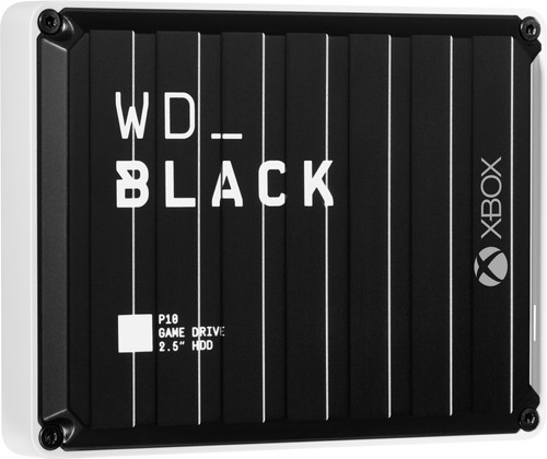 WD Black P10 Game Drive für X-Box 5 TB Main Image
