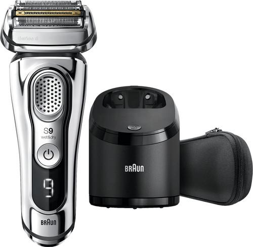 Braun Series 9 9395CC Main Image
