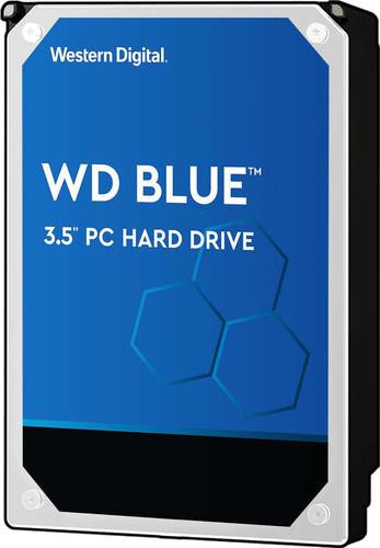WD Blue WD60EZAZ 6 TB Main Image