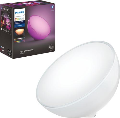 Philips Hue Go Weiß- & Farblicht Bluetooth Main Image