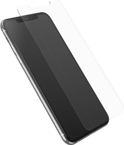 Otterbox klar geschütztes Alpha-Glas Apple iPhone 11 Pro Max Displayschutzfolie Main Image