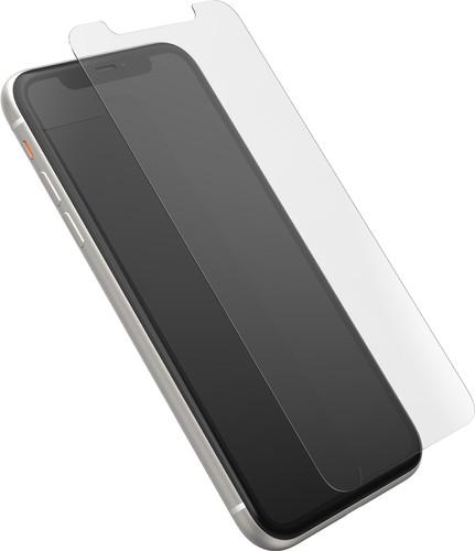 Otterbox klar geschützter Alpha Glass Apple iPhone Xr / 11 Displayschutz Main Image