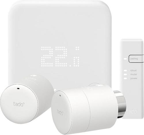 Tado Smart Thermostat V3 + Starterpaket + 2 Heizkörperventile Main Image