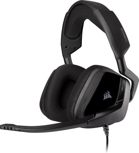 Corsair Void Elite Surround Premium Gaming-Headset Carbon / Schwarz Main Image