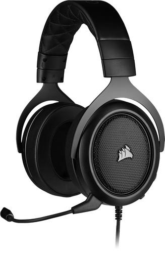 Corsair HS50 Pro Stereo Gaming Headset Carbon / Schwarz Main Image