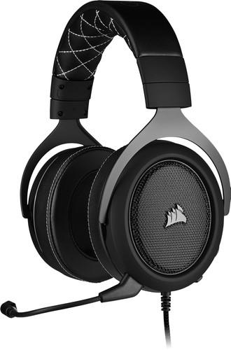 Gaming-Headset Corsair HS60 Pro Surround Carbon/Schwarz Main Image