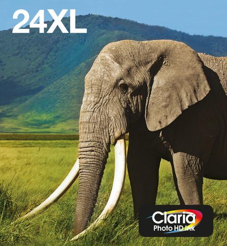 Epson 24XL Cartridges Combo Pack Main Image