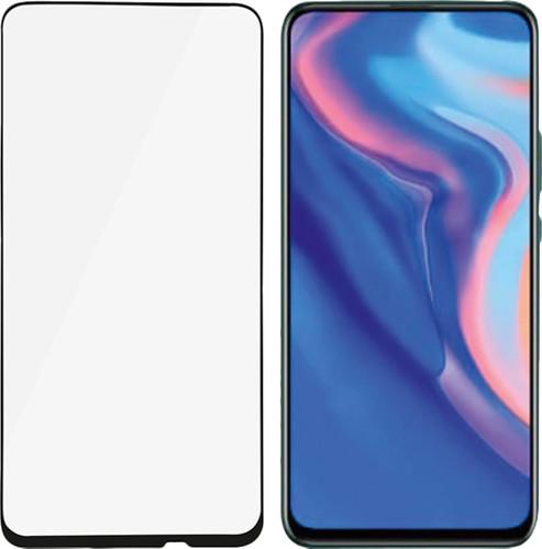 PanzerGlass Fall freundlich Huawei P Smart Z Displayschutzglas Schwarz Main Image