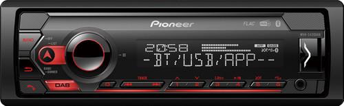 Pioneer MVH-S420DAB Main Image