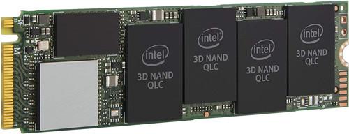 Intel SSD 660p M.2, 512 GB Main Image