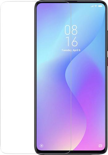 Azuri Rinox Xiaomi Mi 9T Displayschutzfolie gehärtetes Glas Main Image