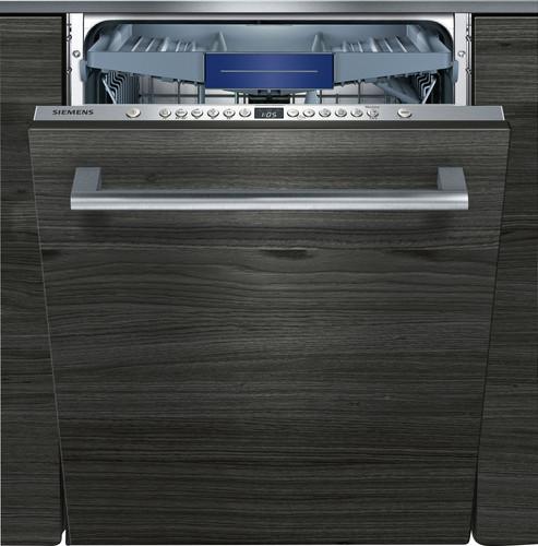 Siemens SX636X03NE / Einbau / vollintegriert / Nischenhöhe 87,5 - 92,5 cm Main Image