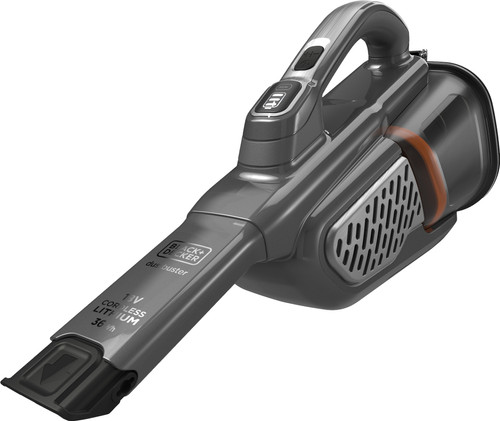 Black+Decker BHHV520JF-QW Main Image