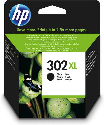 HP 302XL Patrone Schwarz Main Image