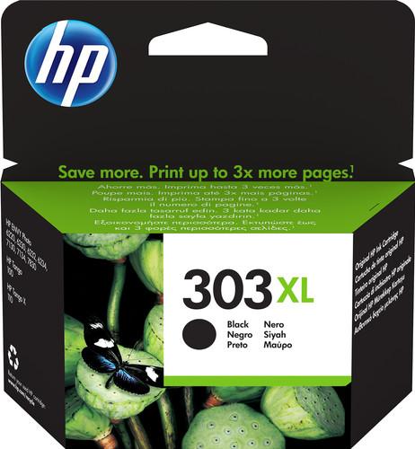 HP 303XL Patrone Schwarz Main Image