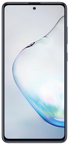 PanzerGlass Fall freundlich Samsung Galaxy S10 Lite Displayschutzglas Main Image