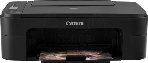 Canon PIXMA TS3355 Schwarz Main Image