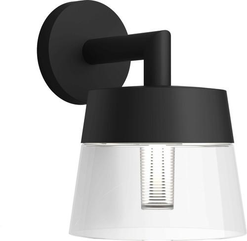 Philips Hue Attract Wandlampe - Weiß- und Farblicht Main Image
