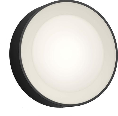 Philips Hue Daylo Wandlampe - Weiß- und Farblicht - Schwarz Main Image