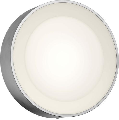 Philips Hue Daylo Wandlampe - Weiß- und Farblicht - Aluminium Main Image