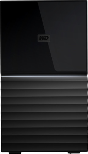 WD My Book Duo 24 TB Main Image