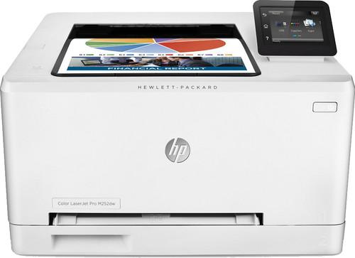 HP Color LaserJet Pro M255dw Main Image