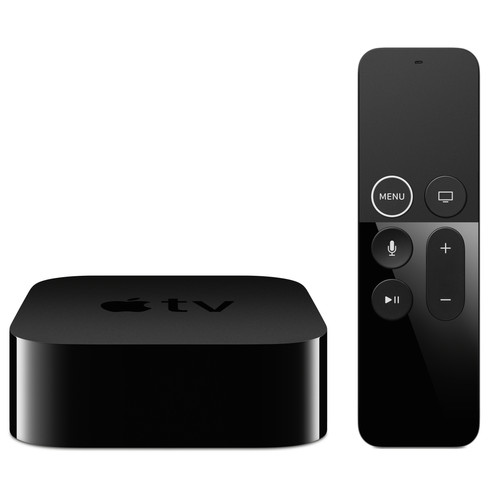 Apple TV HD ¿ 32 GB Main Image