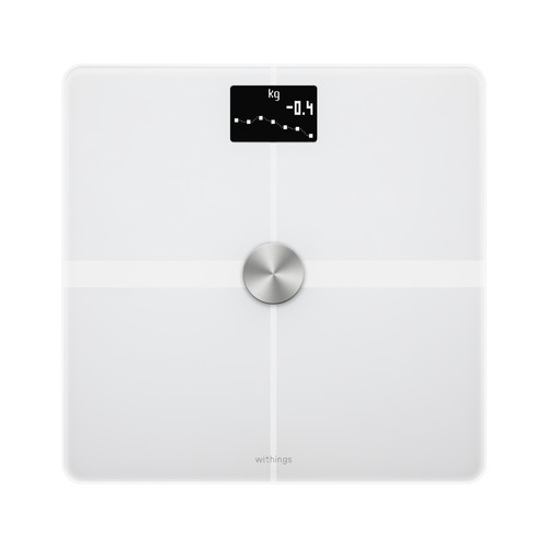 Withings Body + Weiß Main Image