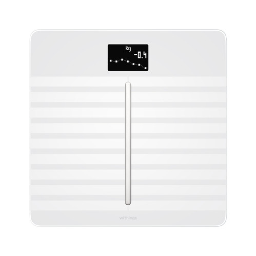 Withings Body Cardio Weiß Main Image
