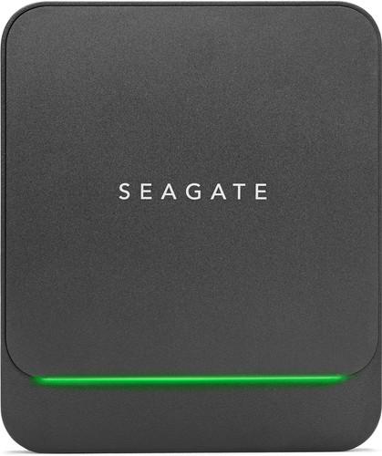 Seagate BarraCuda Fast SSD, 500 GB Main Image