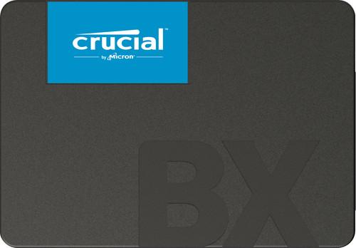 Crucial BX500, 2,5 Zoll, 2 TB Main Image