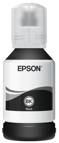 Epson 111 Tintenflasche Schwarz Main Image