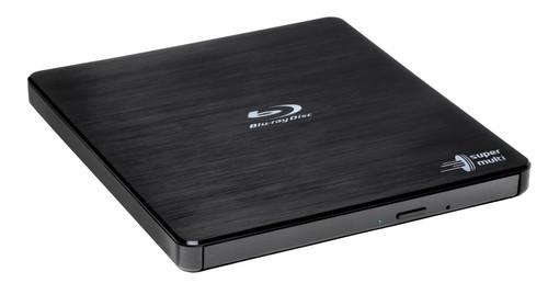 Hitachi-LG Slim tragbarer Blu-ray-Brenner BP55EB40 Main Image