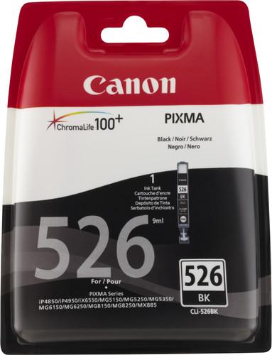 Canon CLI-526 Cartridge Photo Schwarz Main Image
