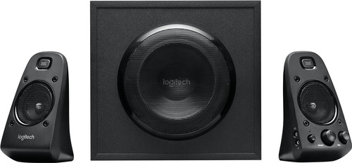 Logitech Z623 2.1 Lautsprechersystem Main Image