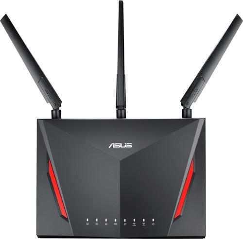 Asus RT-AC86U Gaming-Router Main Image