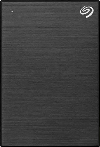 Seagate Backup Plus 4 TB Schwarz Main Image