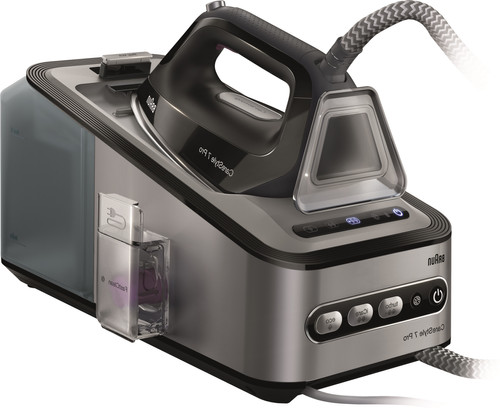 Braun CareStyle 7 Pro IS7156BK Main Image