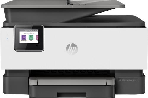 HP OfficeJet Pro 9012 Main Image