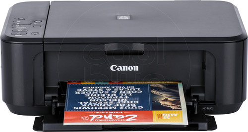 Canon PIXMA MG3650S Main Image