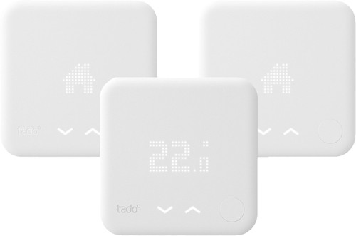 Intelligenter Tado-Thermostat V3+ + Multi-Zone Duo Pack Main Image