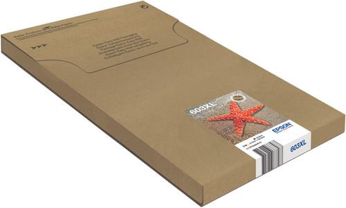 Epson 603XL Cartridges Combo Pack Main Image