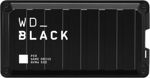 WD BLACK P50 Game Drive SSD, 500 GB Main Image