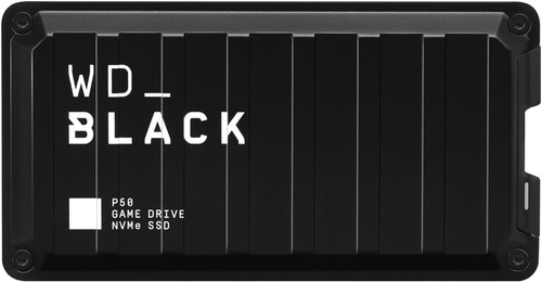 WD BLACK P50 Game Drive SSD, 1 TB Main Image