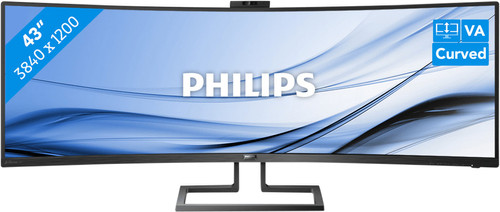 Philips 439P9H/00 Main Image