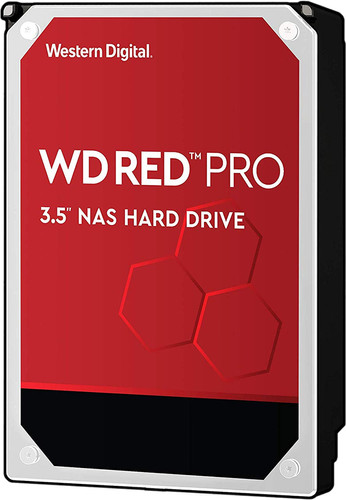 WD Red Pro WD141KFGX 14TB Main Image