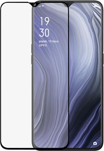 Azuri Rinox Oppo Reno Z Displayschutzfolie Gehärtetes Glas Schwarz Main Image